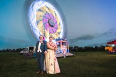 Harrogate Fair Wedding Photography