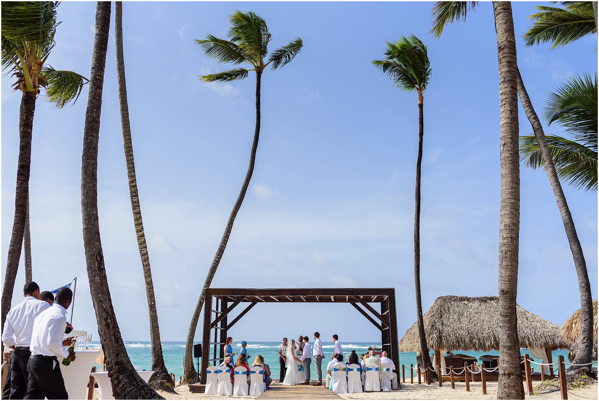 Royalton Punta Cana Wedding Photographer