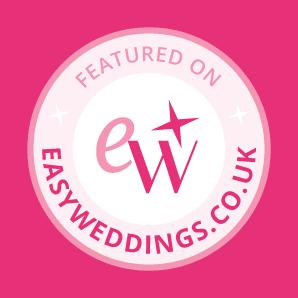 Easy Wedding logo