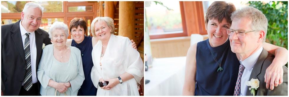 Informal guest shots at a Polish Wedding