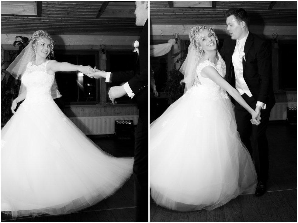 Bride and groom international wedding photography by Winston Sanders photographer