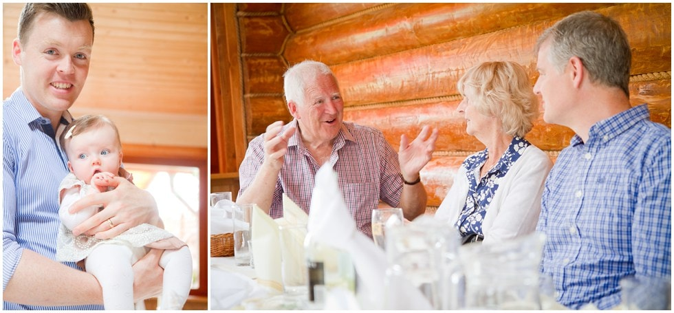 Groom's grandparents
