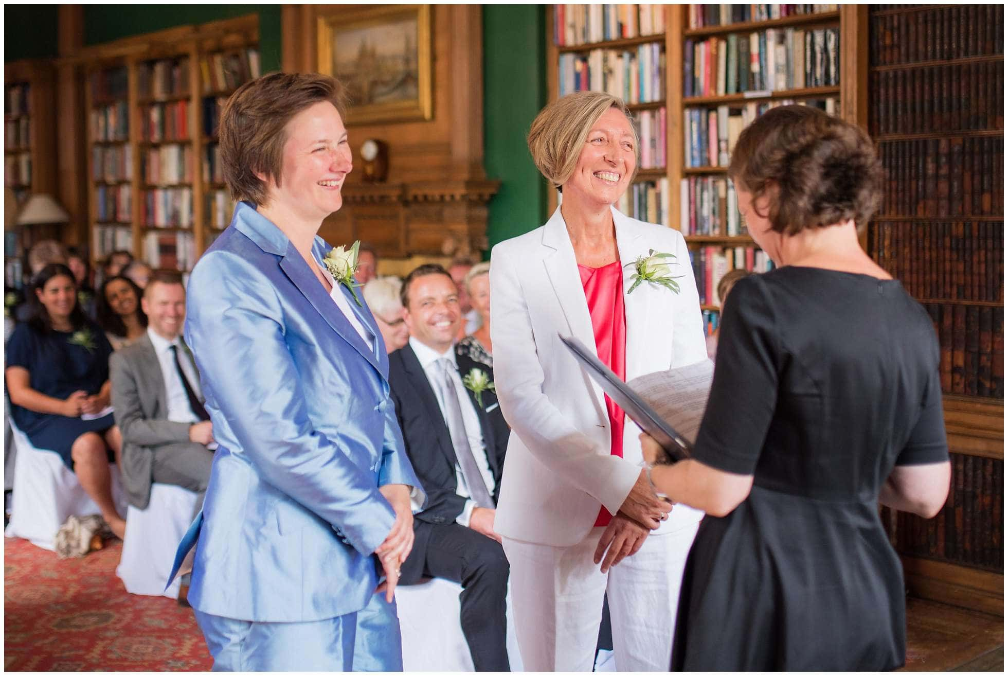 An awesome wedding at Unversity Women's Club, Mayfair, London