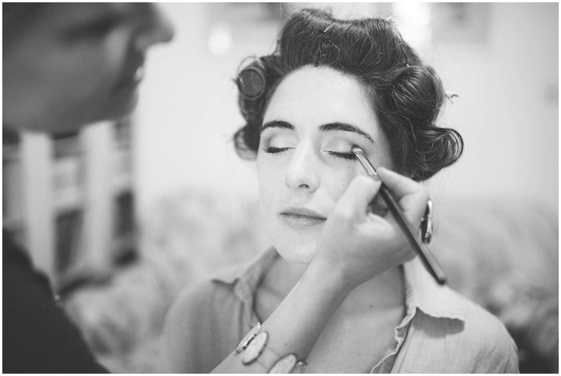 Make up moment By Winston Sanders Photography