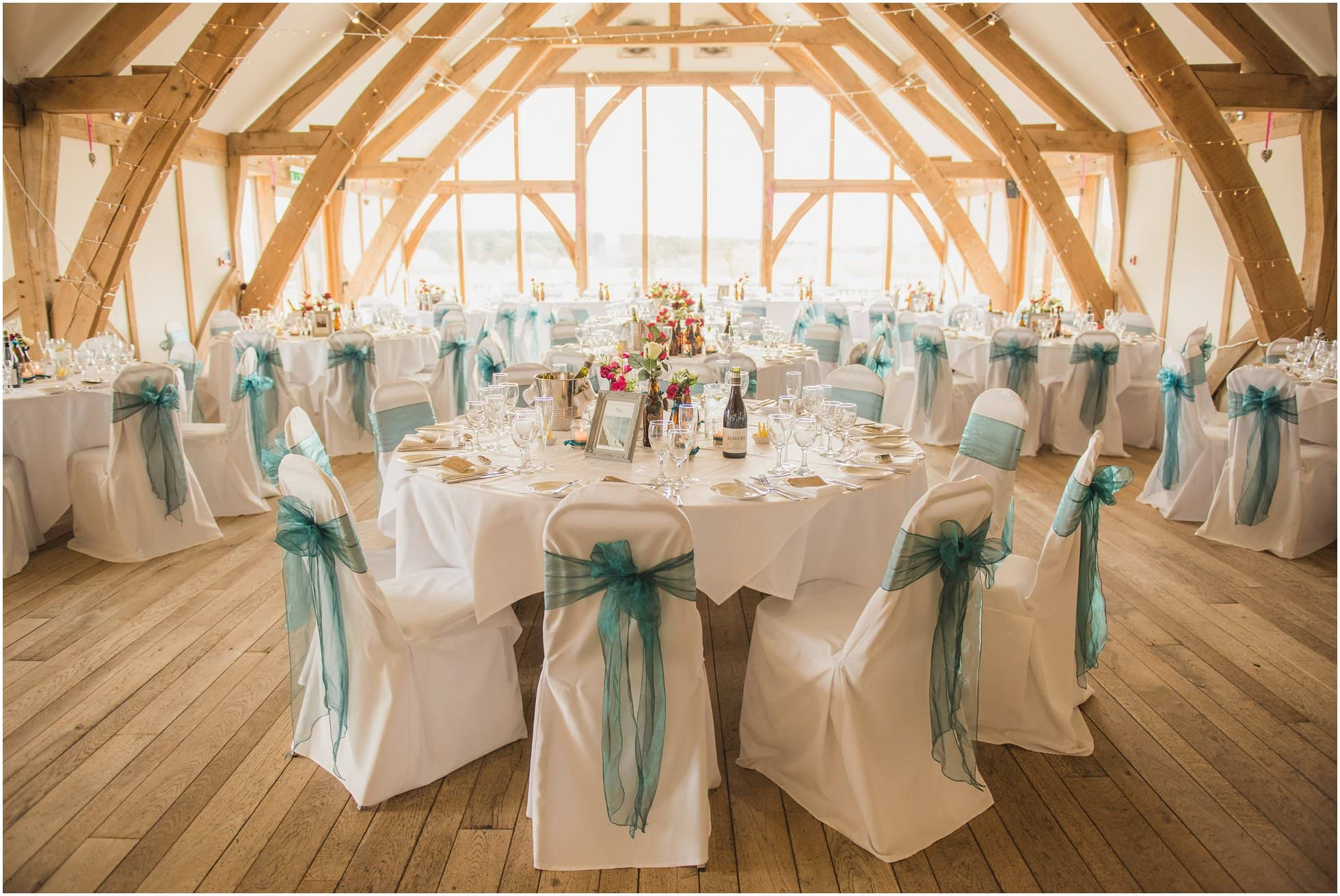 Sandburn Hall Wedding Venue York