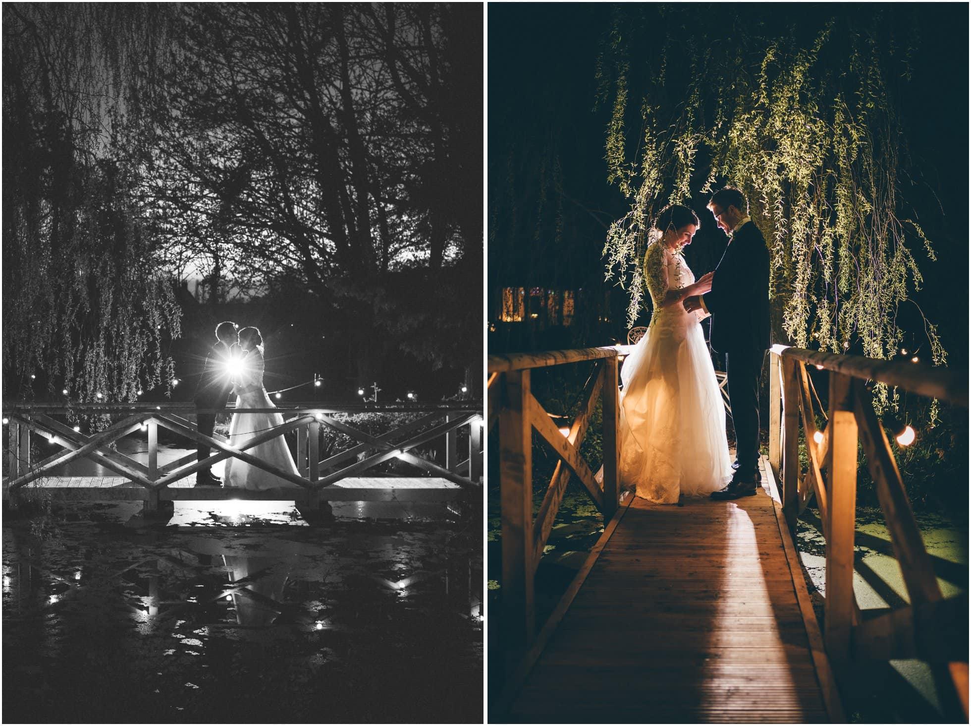 The Mill, Stillington looking stunning - York Wedding Photography