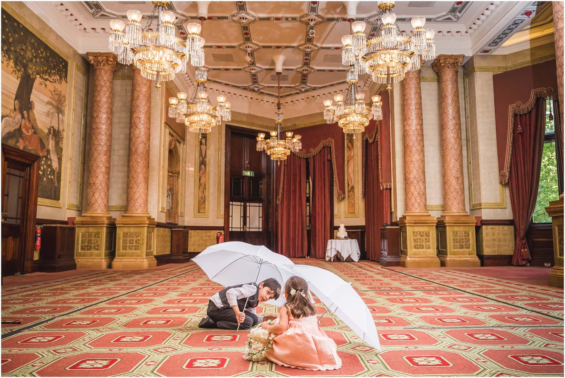 We don't want a big room, we want a den!