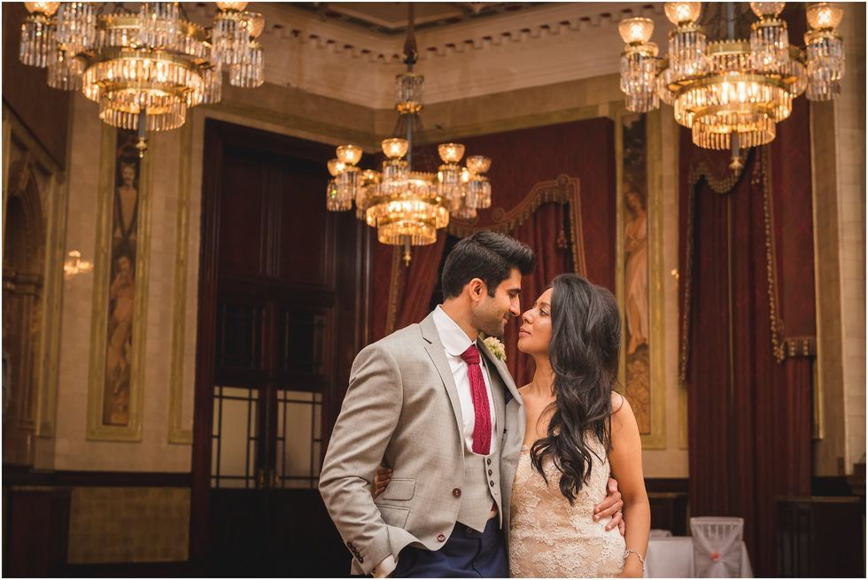 One Whitehall Place Wedding - A London Wedding Photographer's top 10 venue!