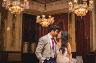 A London Wedding Photographer