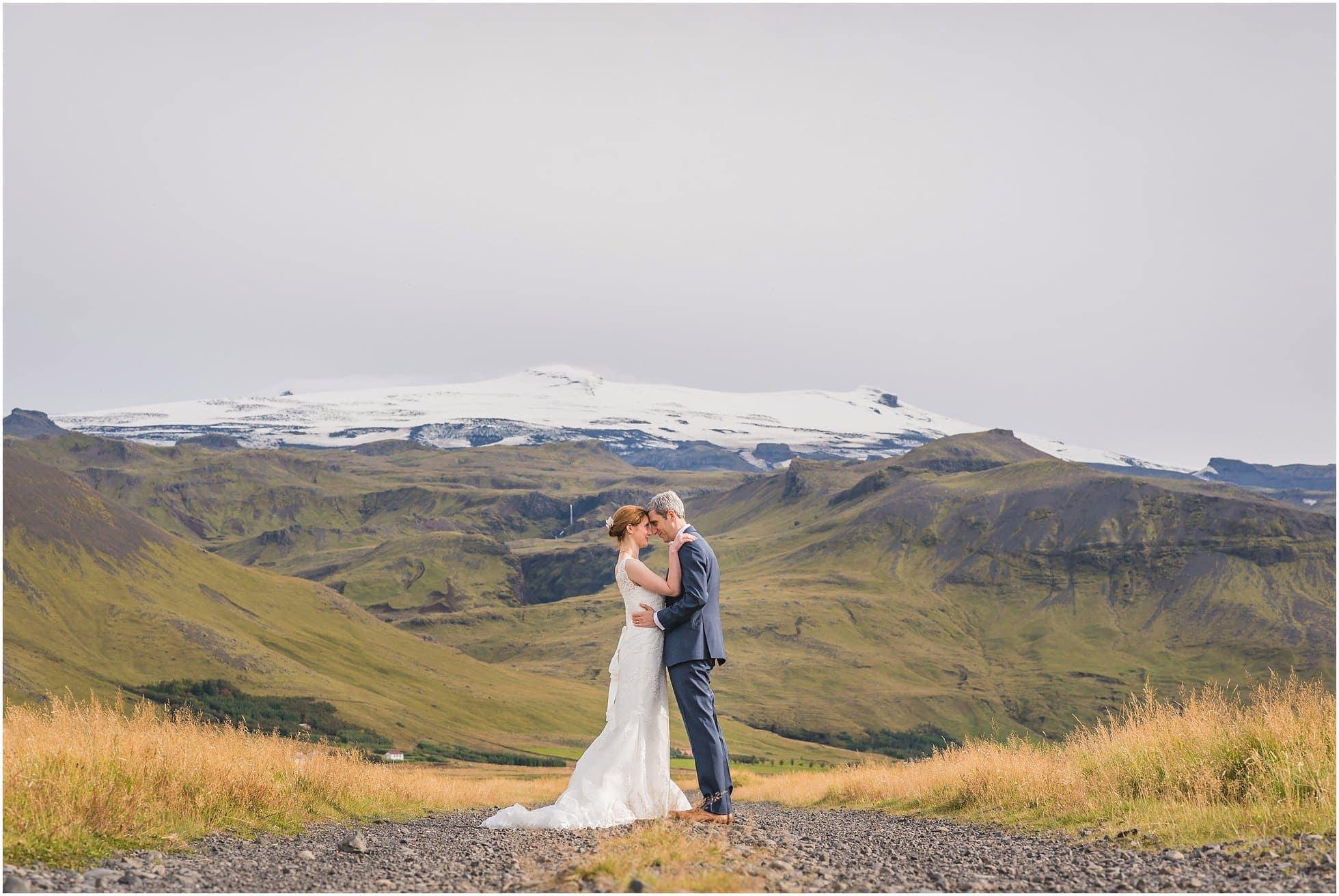 Iceland Wedding Photographer classic photo