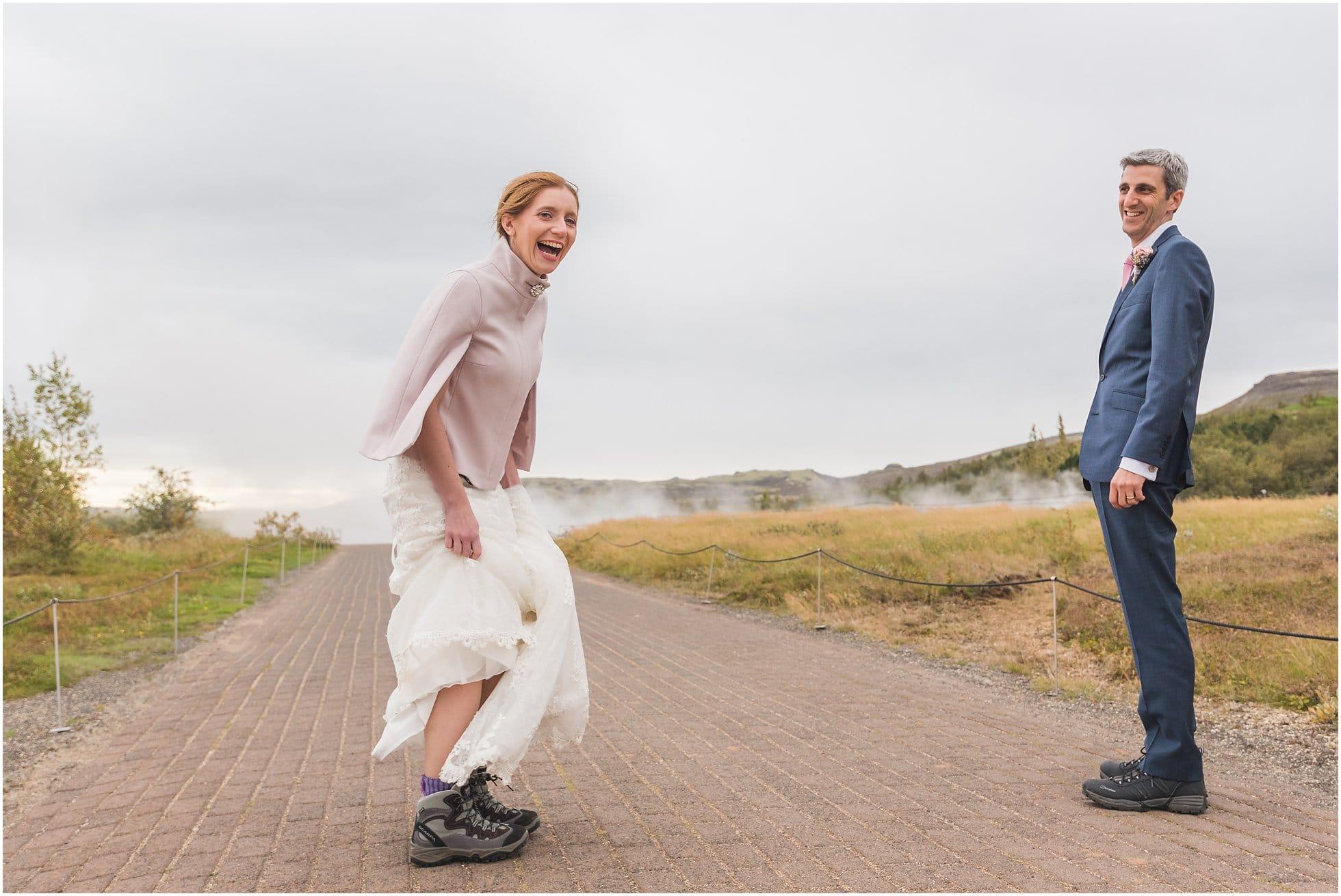 Iceland Geysers