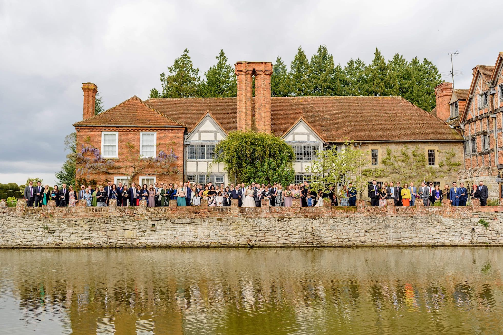 Best Worcestershire wedding venue