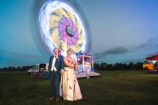 Festival Wedding Photographer Norfolk