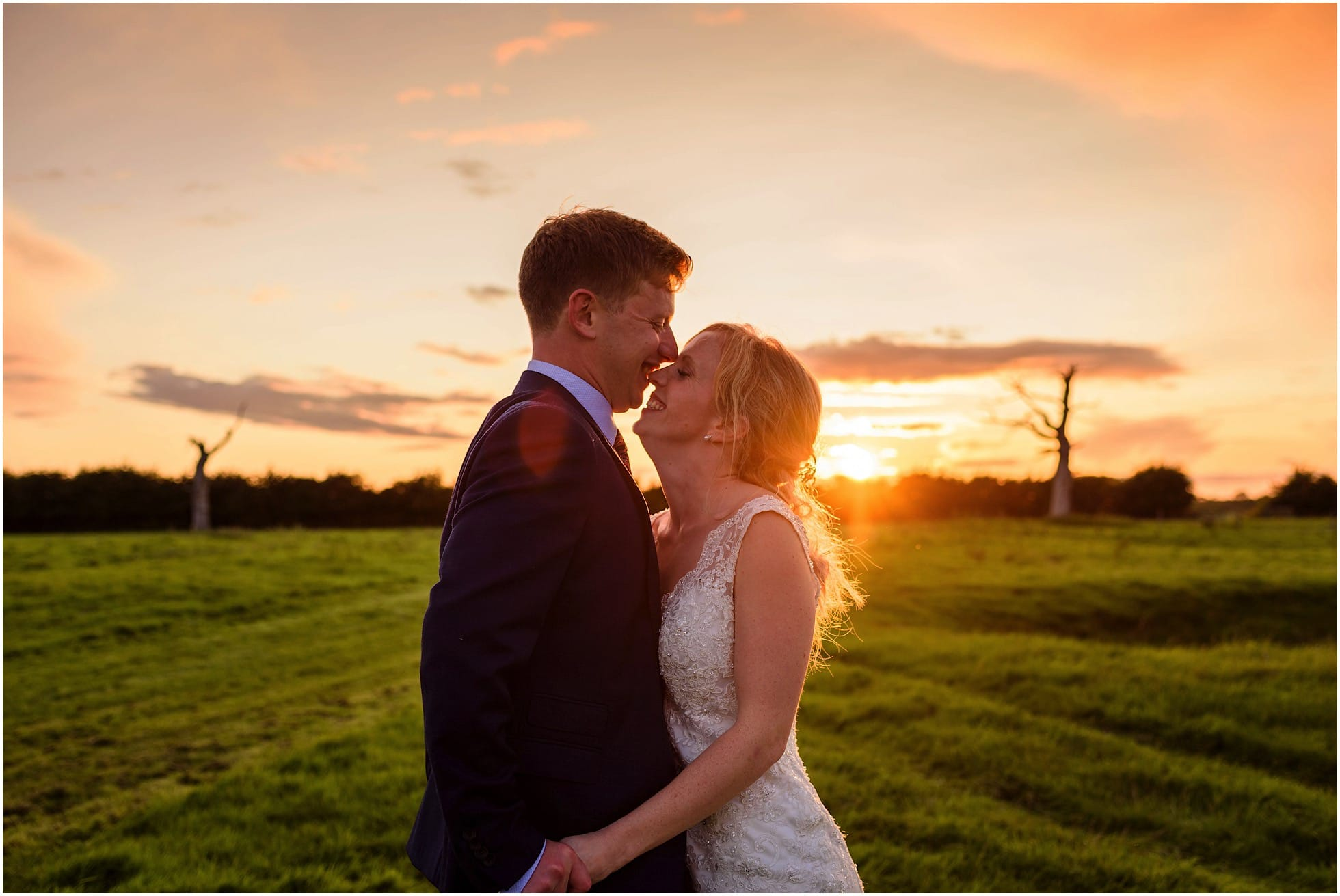 Natural norfolk wedding photography
