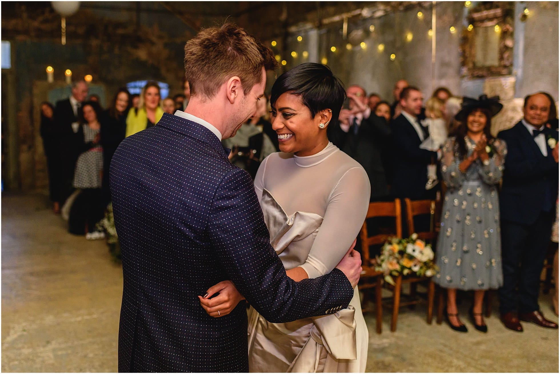 married at the asylum chapel peckham