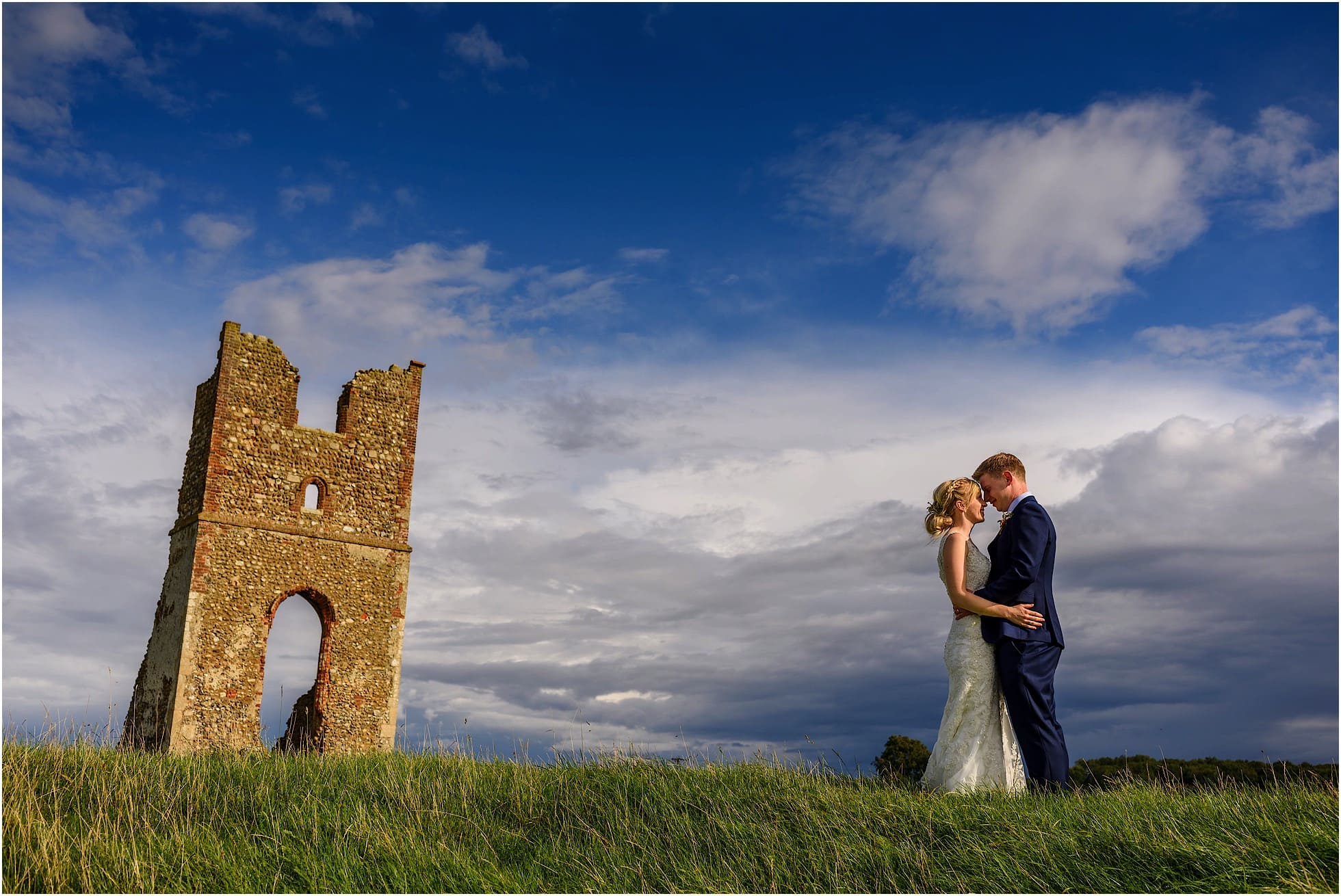 Godwick Great Barn Wedding Photographer Winston Sanders