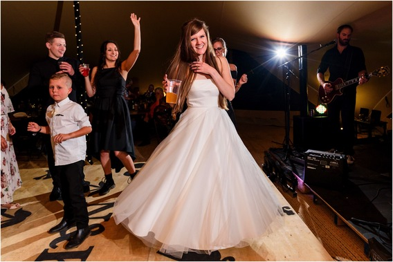 Thurning Hall Wedding