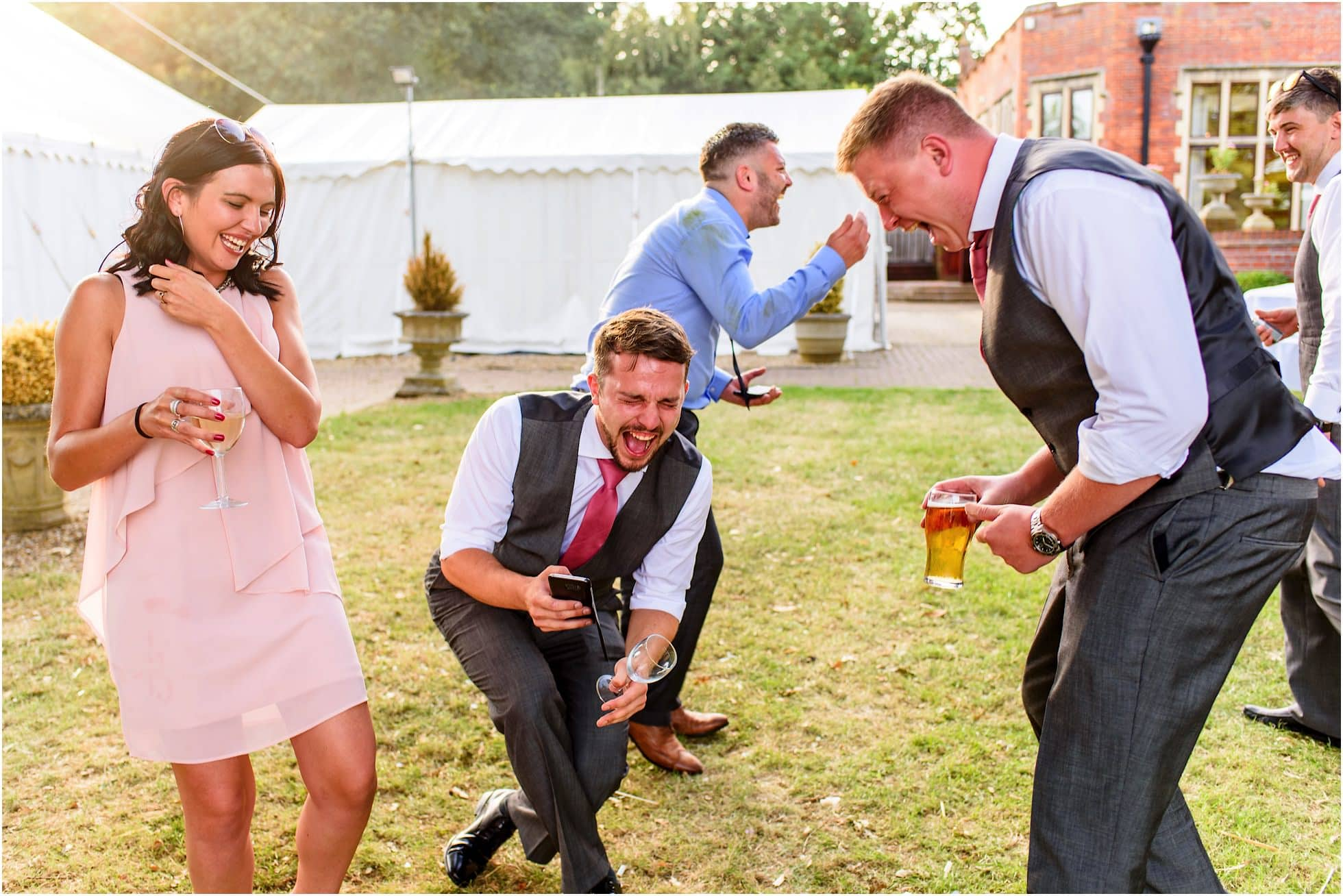 Best Norfolk Wedding Photos of 2018