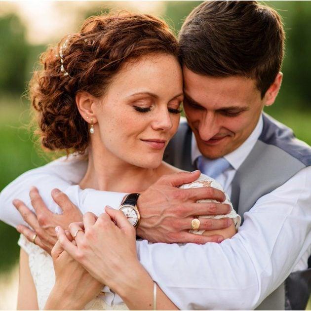 Norfolk Wedding Photographer Portraits