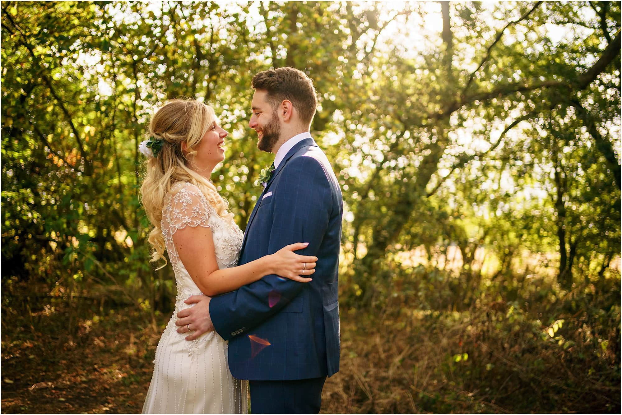 Bluntswood Hall Wedding