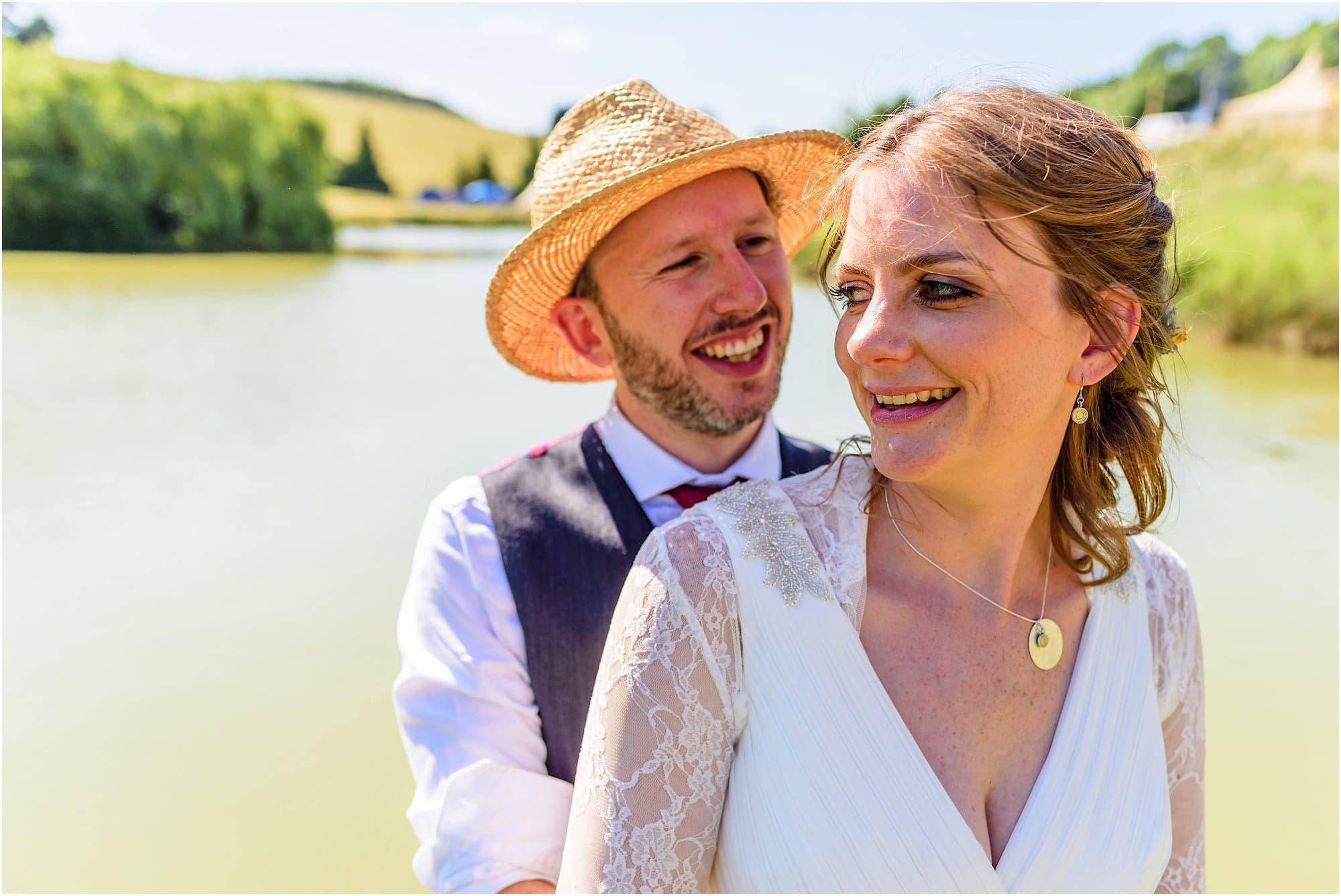 wedding photos at hadsham farm