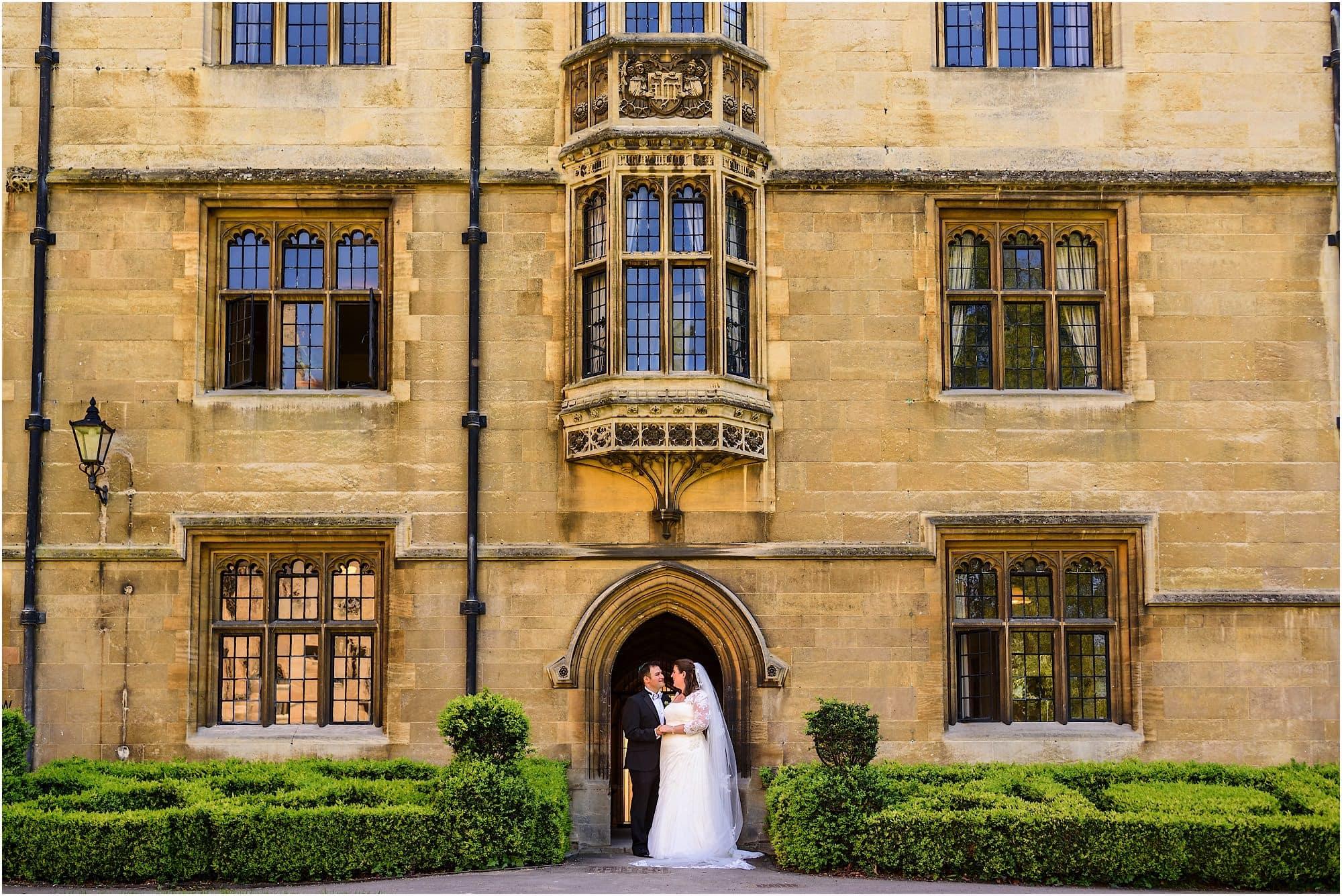 Kings College Cambridge Wedding
