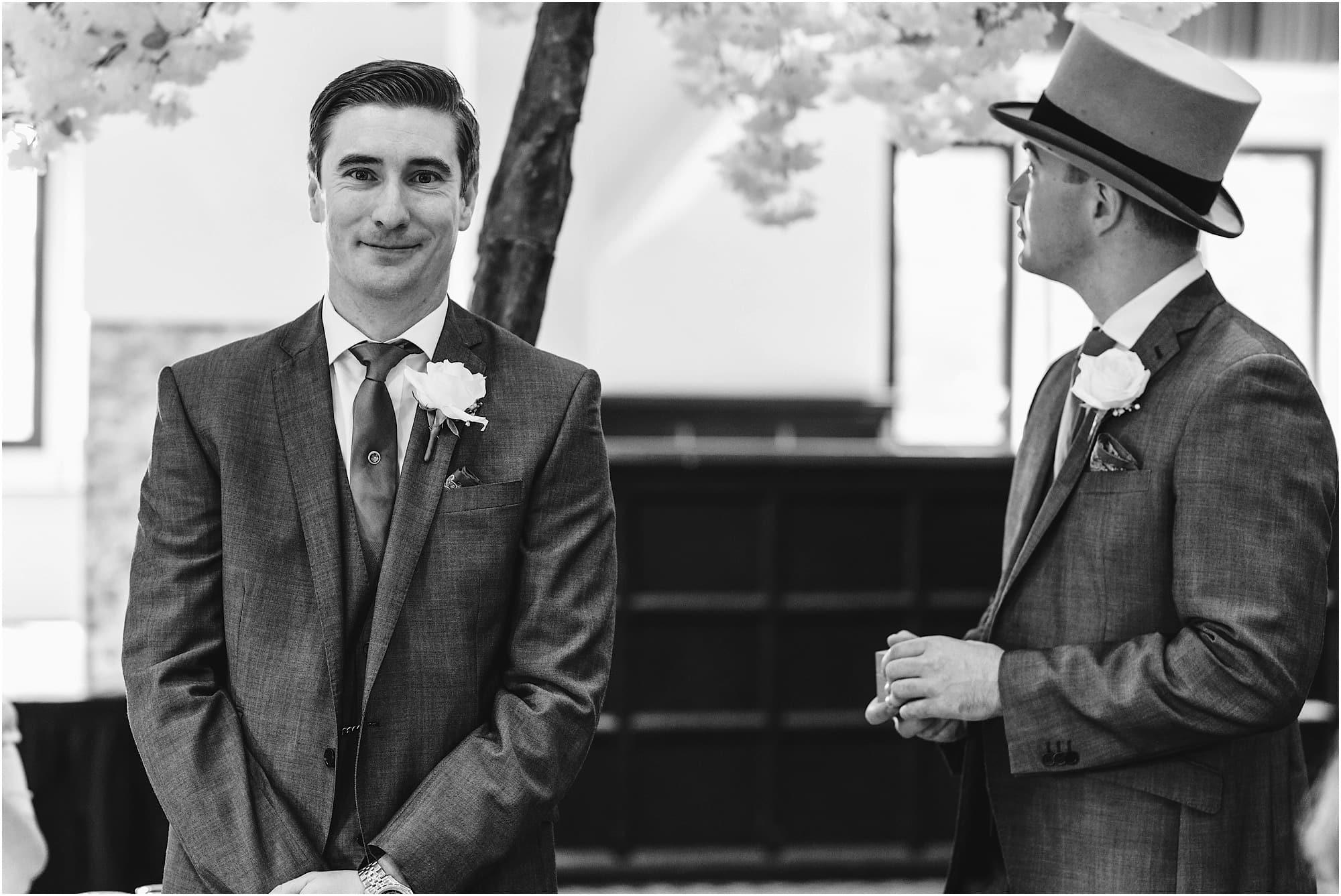 Dunston Hall Norfolk Wedding Photographer