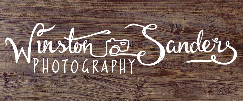 Winston Sanders Photography logo
